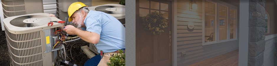 HVAC Repair, Maintenance & Installation Services